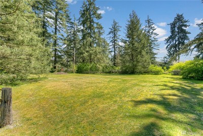 Tacoma Single Family Home For Sale: 13508 Spanaway Loop Rd S