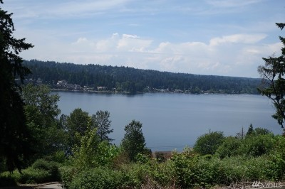 Residential Lots & Land For Sale: 24 E Lake Sammamish Pkwy NE