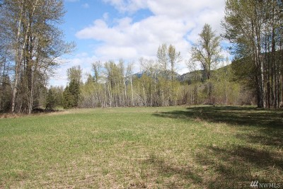 Mazama Residential Lots & Land For Sale: 18279 Highway 20