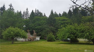 Snohomish County Residential Lots & Land For Sale: 8413 83rd Ave NE
