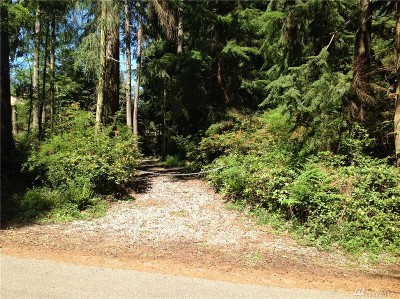 Langley Residential Lots & Land Sold: Lakeside Drive