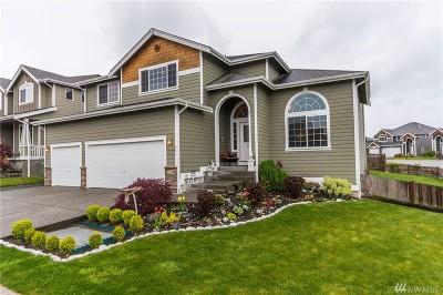 Oak Harbor Single Family Home For Sale: 951 NW Scenic Vista St