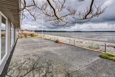 Blaine Single Family Home Sold: 5481 Tsawwassen Lp