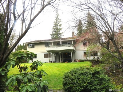 Montesano Single Family Home For Sale: 809 W Simpson Ave