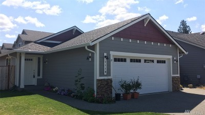 Tumwater Single Family Home For Sale: 7110 Country Village Dr SW