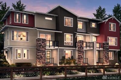 Snoqualmie Single Family Home For Sale: 34416 SE Groshell St