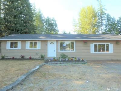 Arlington WA Single Family Home For Sale: $334,800