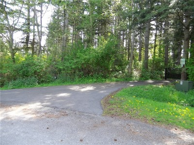 Residential Lots & Land Sold: Gilbertson Rd