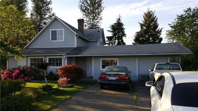 Orting Single Family Home For Sale: 19104 State Route 162 E