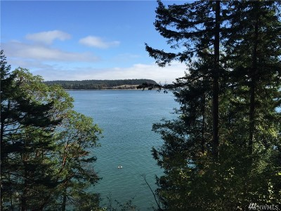 Lummi Island Residential Lots & Land For Sale: 1226 Beach Ave
