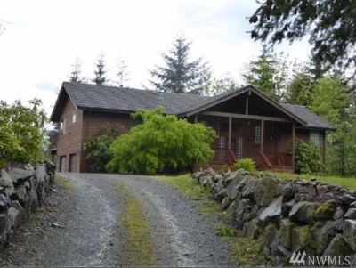 Orting Single Family Home For Sale: 23690 Keating Rd