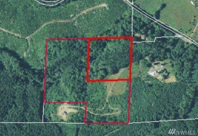 Residential Lots & Land For Sale: Satsop Rd W