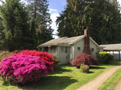 Bow Single Family Home For Sale: 9652 Chuckanut Dr