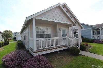 Burlington Condo/Townhouse Sold: 1142 Sinclair Wy