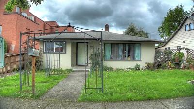 Arlington Single Family Home For Sale: 119 E Division