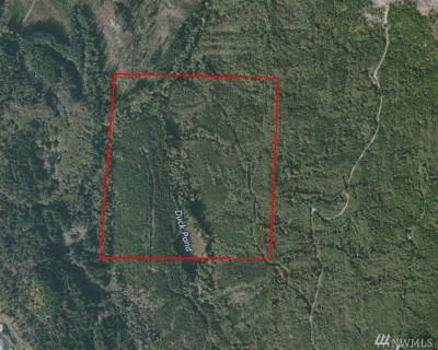 Deming Residential Lots & Land For Sale: Saxon Rd
