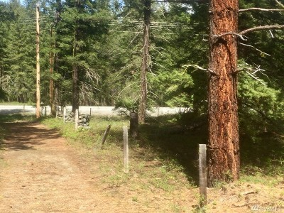 Mazama Residential Lots & Land For Sale: 18142 Highway 20