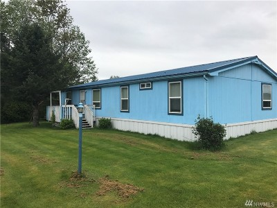 Ferndale Mobile Home For Sale: 1625 Main St