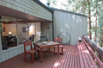 Shelton Single Family Home For Sale: 741 E Promontory Rd