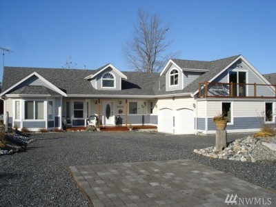 Birch Bay Single Family Home For Sale: 5378 Nootka Loop