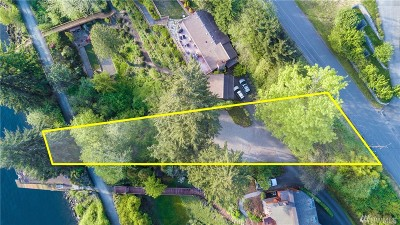 Residential Lots & Land For Sale: 2 E Lake Sammamish Place SE