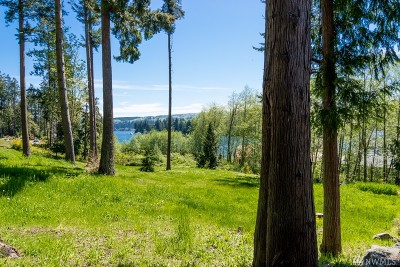 Port Ludlow Residential Lots & Land For Sale: 82 Ebb Tide Ct
