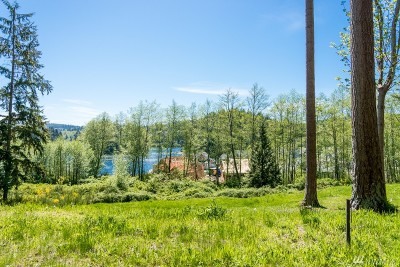 Port Ludlow Residential Lots & Land For Sale: 91 Ebb Tide Ct