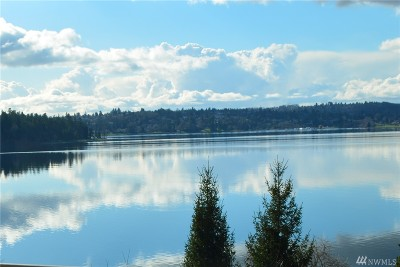 Mercer Island Residential Lots & Land For Sale: Holly Lane