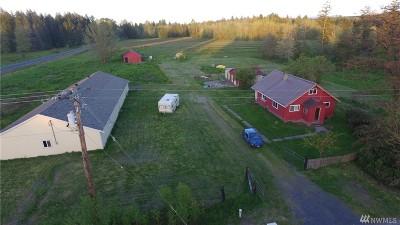 Toledo Single Family Home For Sale: 123 Hopp Rd