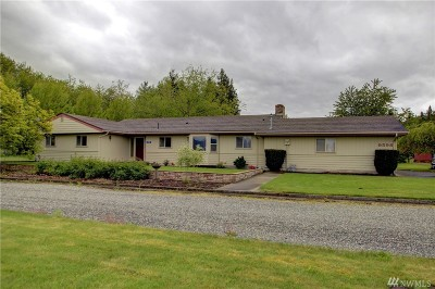Bow Single Family Home Sold: 9598 Avon Allen Rd