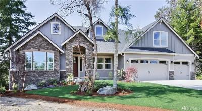 Black Diamond Single Family Home For Sale: 31256 218th Place SE
