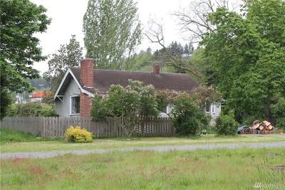 Clinton Single Family Home For Sale: 6360 Brighton Beach Rd