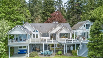 Single Family Home Sold: 6790 Sills Rd