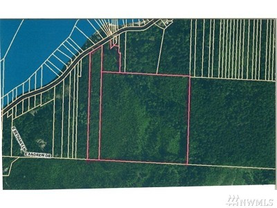 Union Residential Lots & Land For Sale: 3 Parcels Hwy 106