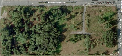 Bellingham WA Residential Lots & Land For Sale: $6,300,000