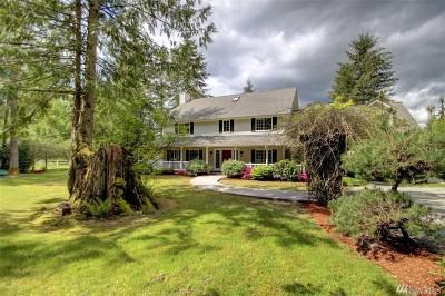 Single Family Home Sold: 4914 Robinwood Lane