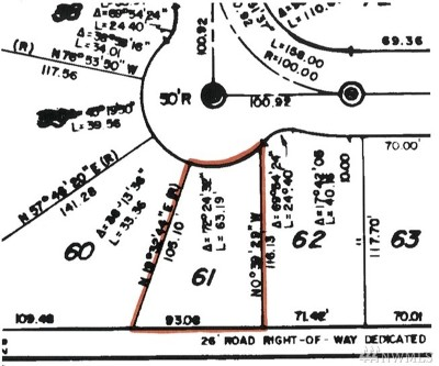 Whatcom County Residential Lots & Land For Sale: 8645 Harbor Dr