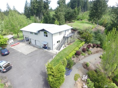 Chehalis Single Family Home For Sale: 130 Arbor Crest
