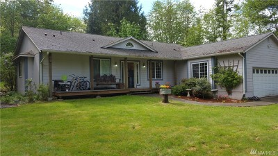 Single Family Home Sold: 111 SE Orca Lane