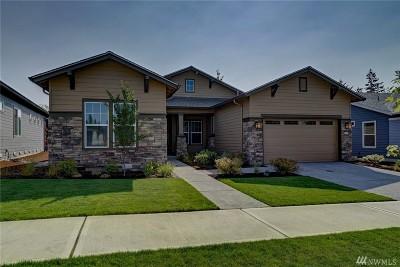 Bonney Lake Single Family Home For Sale: 14509 189th Av Ct E