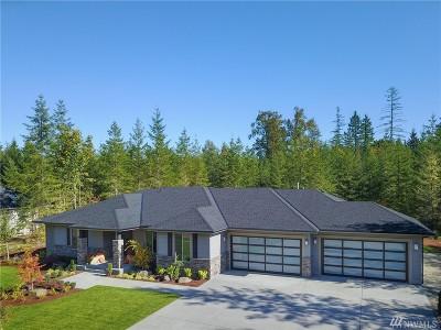Black Diamond Single Family Home For Sale: 31248 218th Place SE