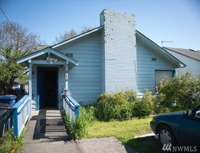 Anacortes Single Family Home For Sale: 516 35th St