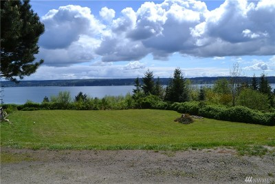 Port Ludlow Residential Lots & Land For Sale: 16 Dickey, Lot #16 St