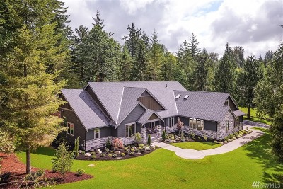 Maple Valley Single Family Home For Sale: 22926 257th Ave SE