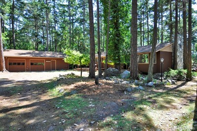 Single Family Home For Sale: 692 Cape Dr