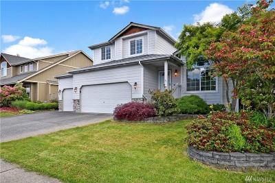 Single Family Home Sold: 6515 76th Dr NE