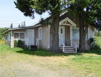 Oakville Single Family Home For Sale: 309 W Pine St