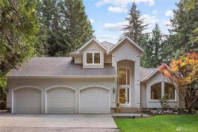Gig Harbor Single Family Home For Sale: 3416 80th Av Ct NW
