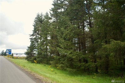 Shelton Residential Lots & Land For Sale: 360 W I St