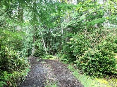 Residential Lots & Land For Sale: 133 E Barnacle Blvd